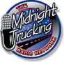 Visit the Midnight Trucking Website